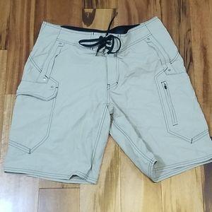 Vast Men's Board Shorts